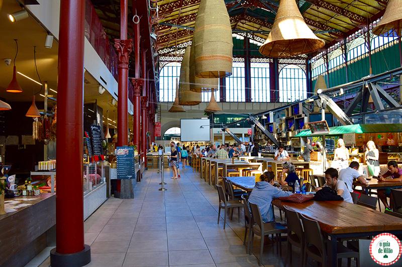 Onde comer comidas típicas da Itália em Florença