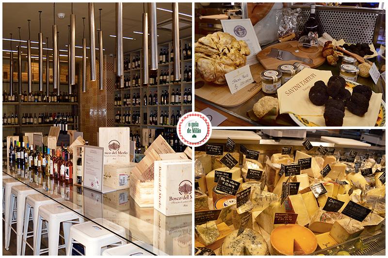 Onde comprar vinhos em Florença Lojas de vinho