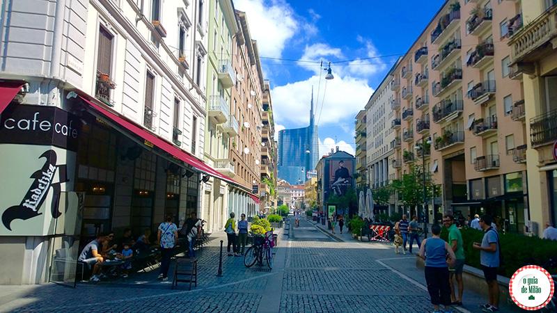 Onde ficar em Milão por bairros