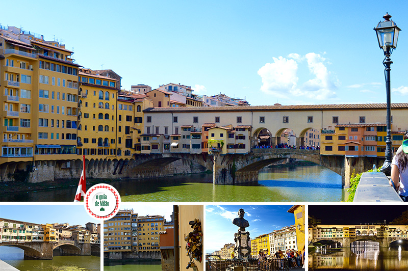 Os 10 principais pontos turísticos de Florença turismo arte de Florença