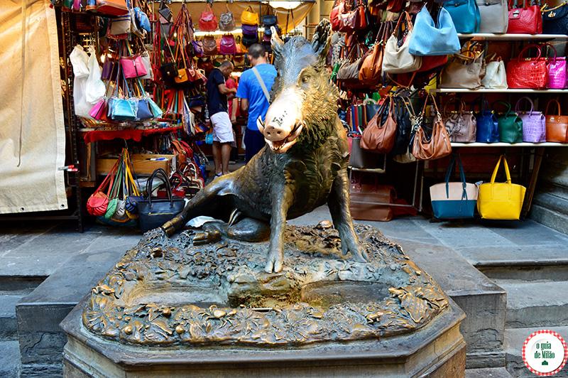 Pontos turísticos e dicas de Florença