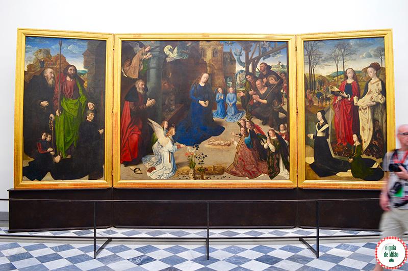 Renascimento em Florença Museus Florença