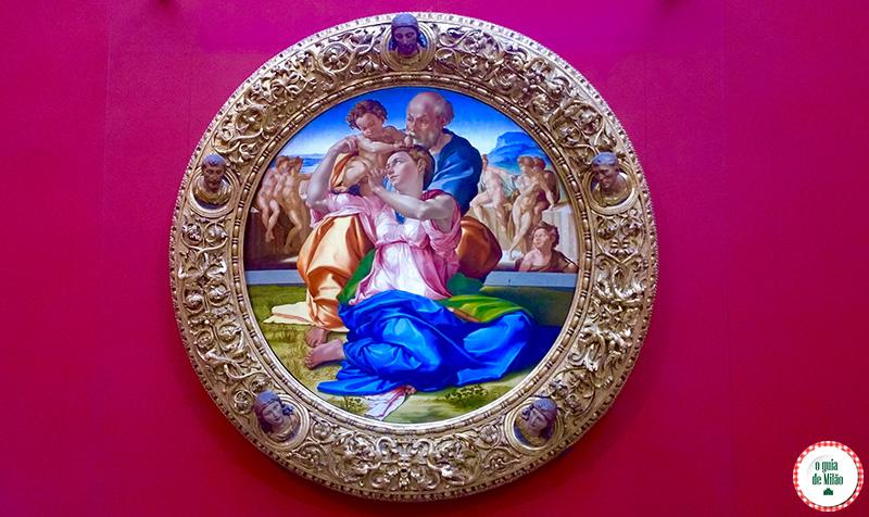 Turismo e Museu Florença Michelangelo Buonarroti