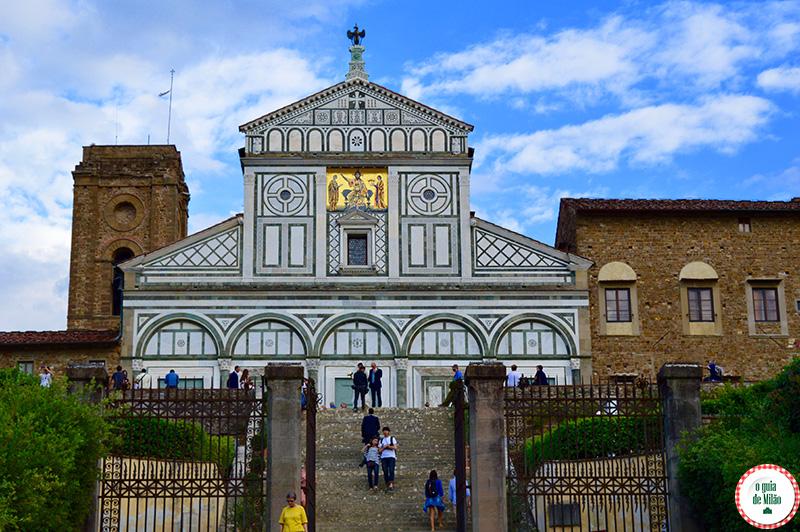 Dicas de turismo em Florença