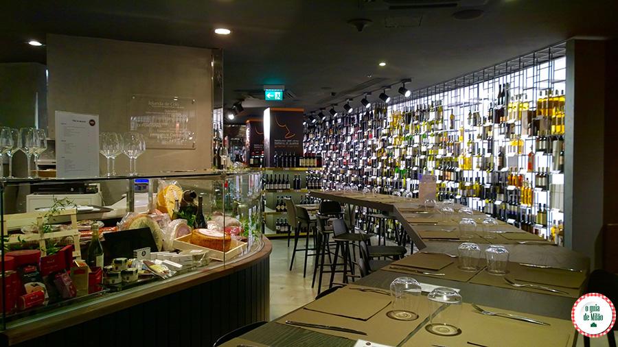 Onde comprar vinho em Milão Compras no centro histórico de Milão