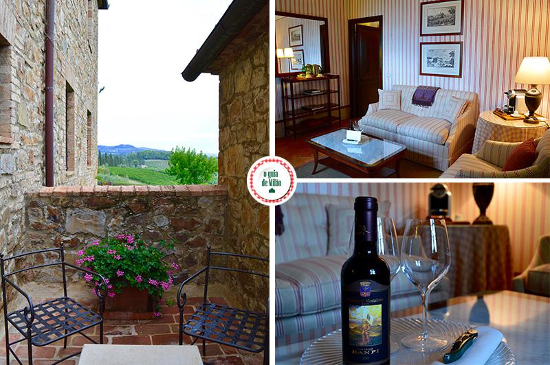 Atrações imperdíveis na Toscana Itália Rota dos Vinhos da Toscana Itália