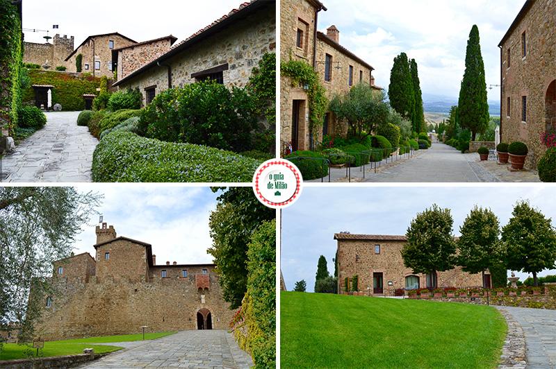 Degustação de vinhos e azeites na Toscana Itália