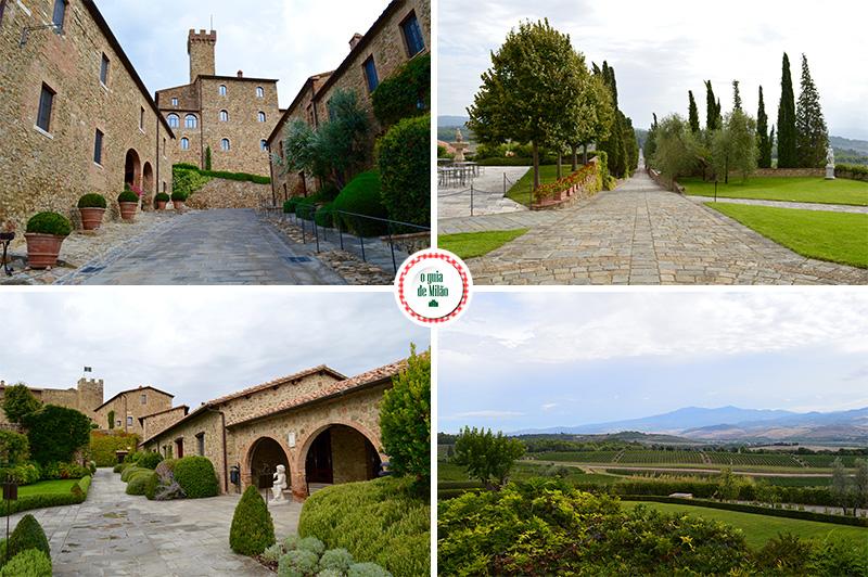 Degustação e Tours Gastronômicos Itália Turismo na Toscana