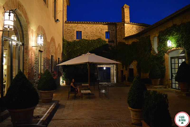 Degustaçōes e Tours Gastronômicos em Toscana na Itália