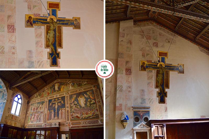 Dicas de Florença Igreja e Arte