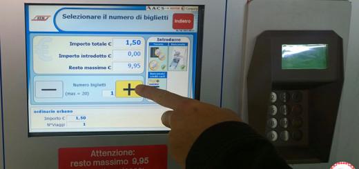 Como comprar o bilhete para o bonde ônibus e metrô em Milão