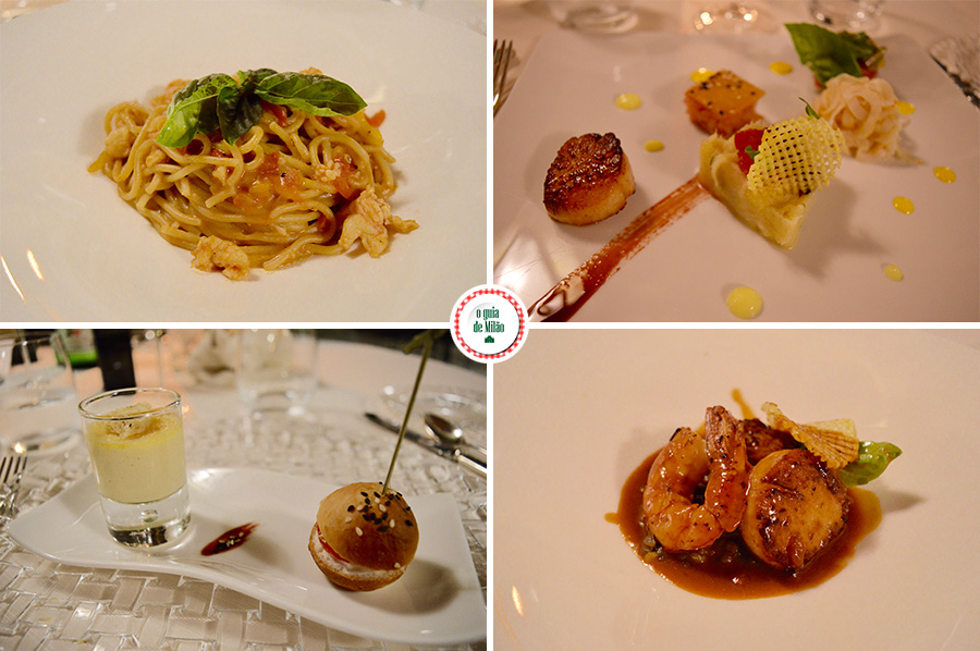 Dicas de restaurantes na Toscana Itália