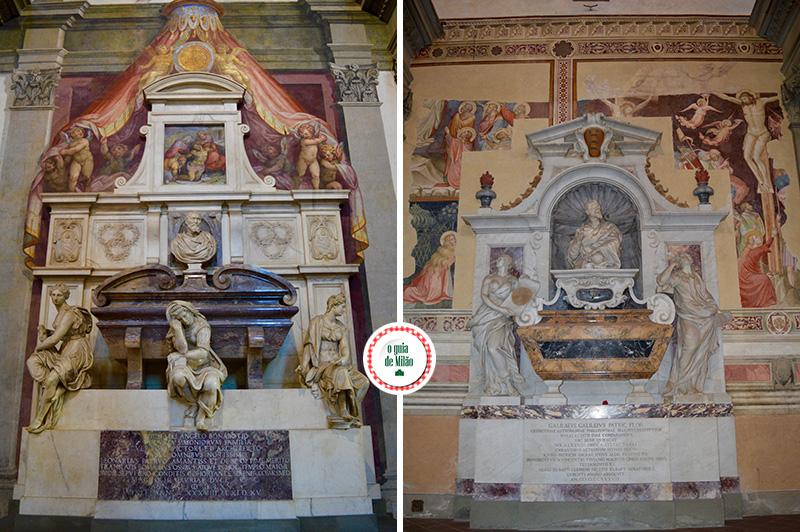 Igrejas em Florença o que fazer em 1 dia em Florença
