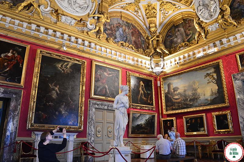 Museus em Florença O que fazer em Florença
