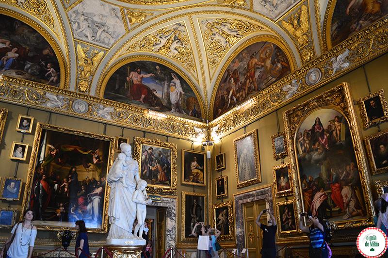 Turismo em Florença Itália