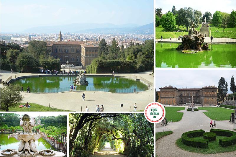O que ver em Florença Turismo em Florença