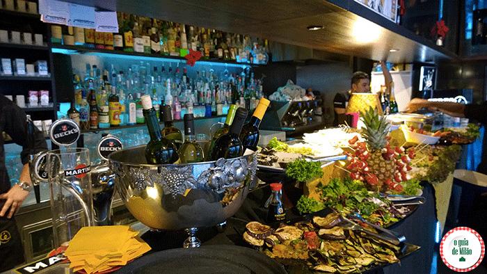 Onde fazer aperitivo em Milão