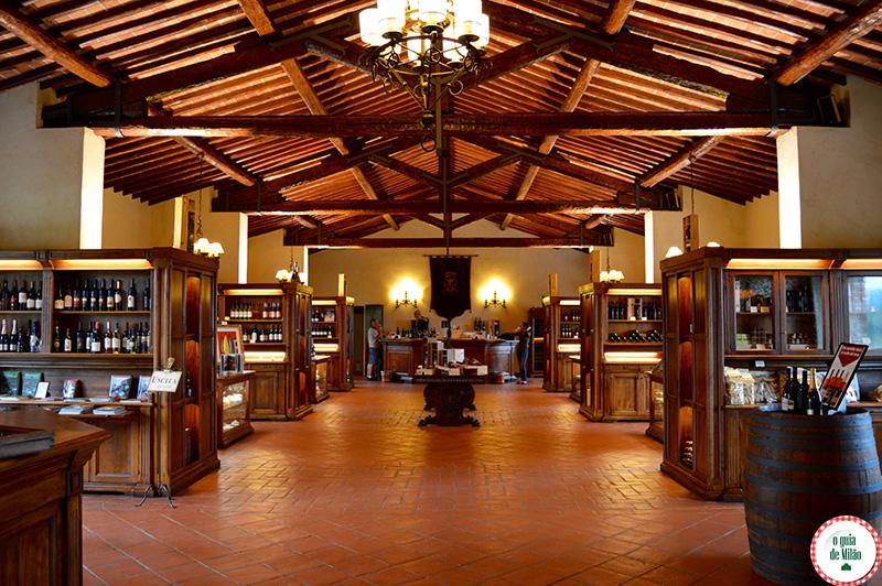 Os melhores vinhos italianos Chianti Brunello di Montalcino Sangiovese Degustaçōes e Tours Gastronômicos na Itália