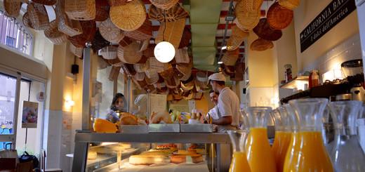 Padarias em Milão As melhores tortas de Milão