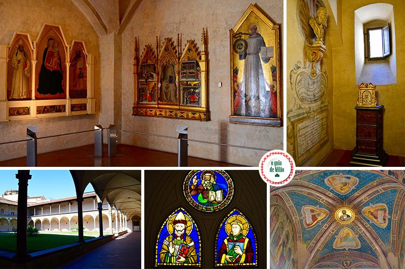 Pontos de interesse Florença Turismo em Florença