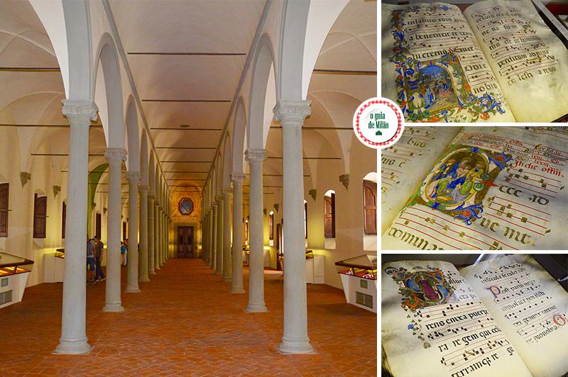 Pontos de interesse em Florença Dicas de turismo em Florença