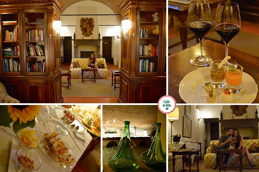 Rota dos Vinhos na Itália Turismo de Luxo na Toscana