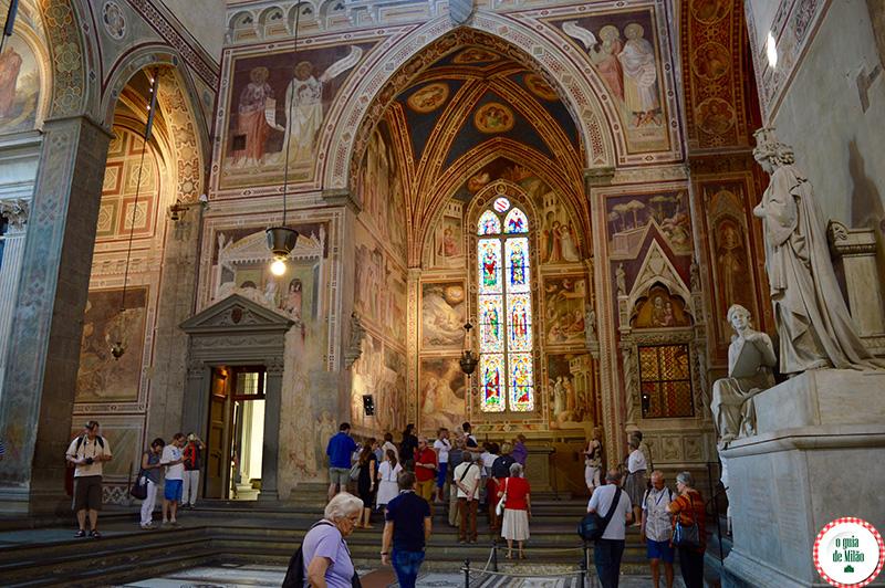 Roteiro de 2 Dias em Florença na Itália
