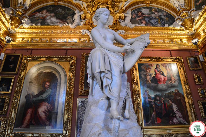Museus em Florença