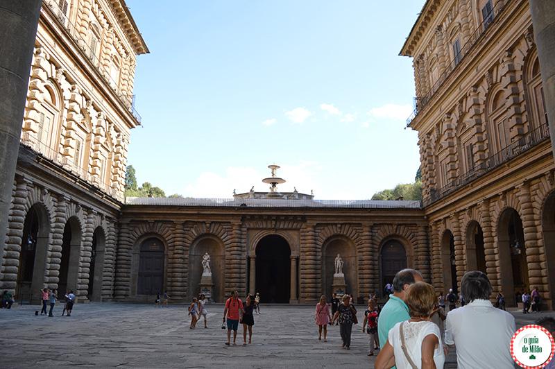 Turismo em Florença O que fazer em Florença