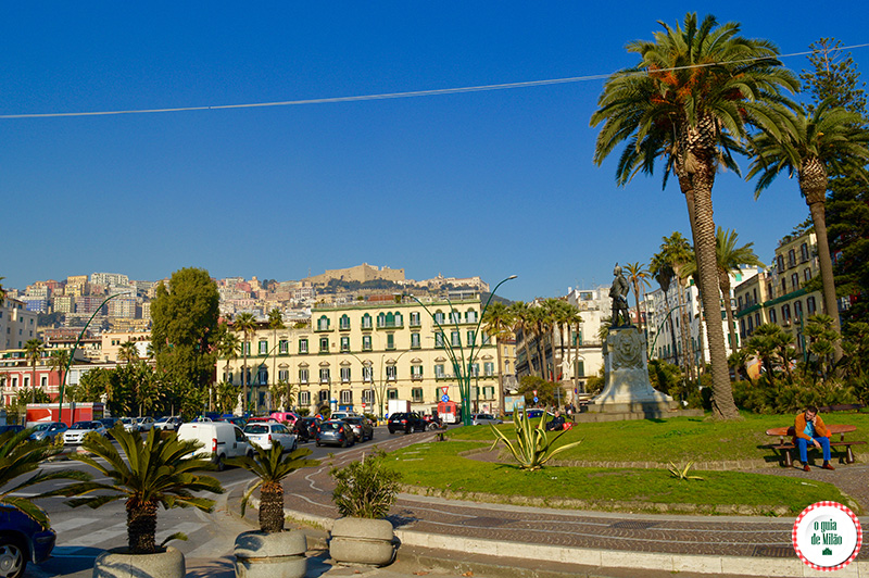 Como Se Vestir em Nápoles O que levar na mala para uma viagem a Nápoles Itália