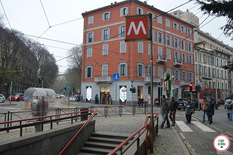 Como viajar Milão sem gastar dicas para viajar gastando pouco na Itália