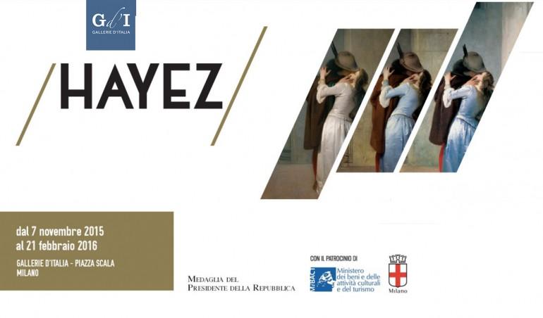 Eventos em Milão Mostras em Milão Francesco Hayez Galerias da Itália