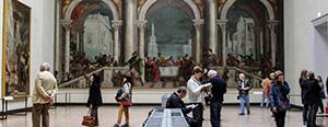 Ingresso e visitas Guiadas Galeria da Academia em Veneza