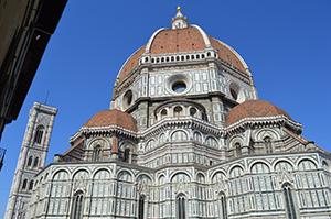 Ingressos tour pontos de interesse turistico em Florença