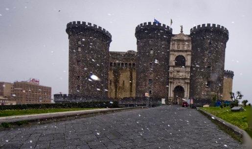 Inverno em Nápoles O que vestir no inverno em Nápoles