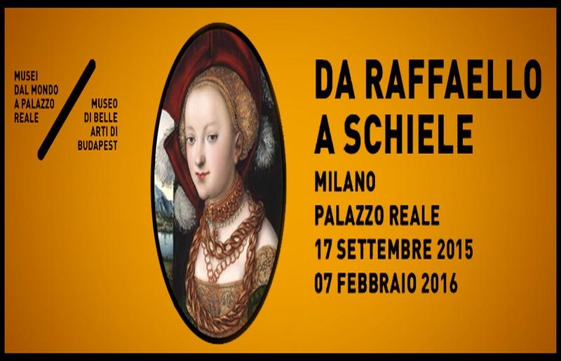 Mostra Rafael Palácio Real de Milão Arte e cultura em Milão