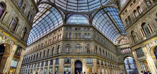 Nápoles Itália