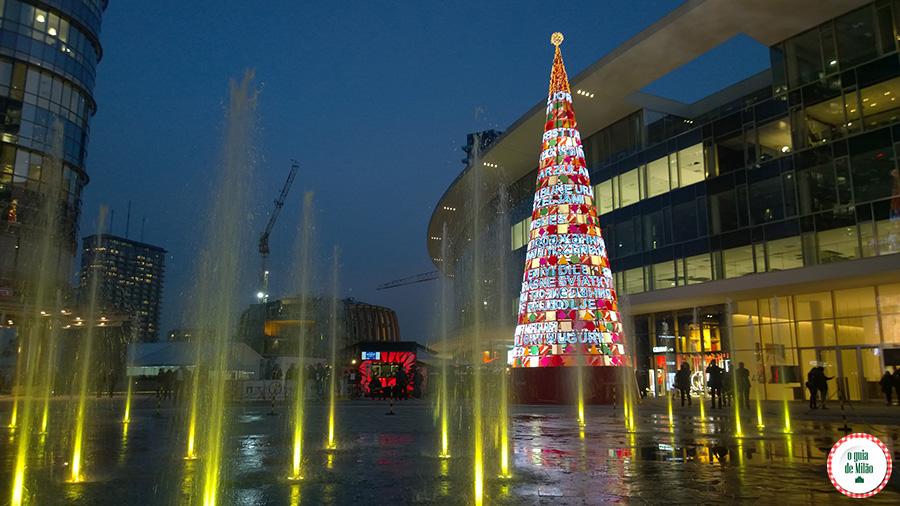 Natal em Milão O que fazer em Milão