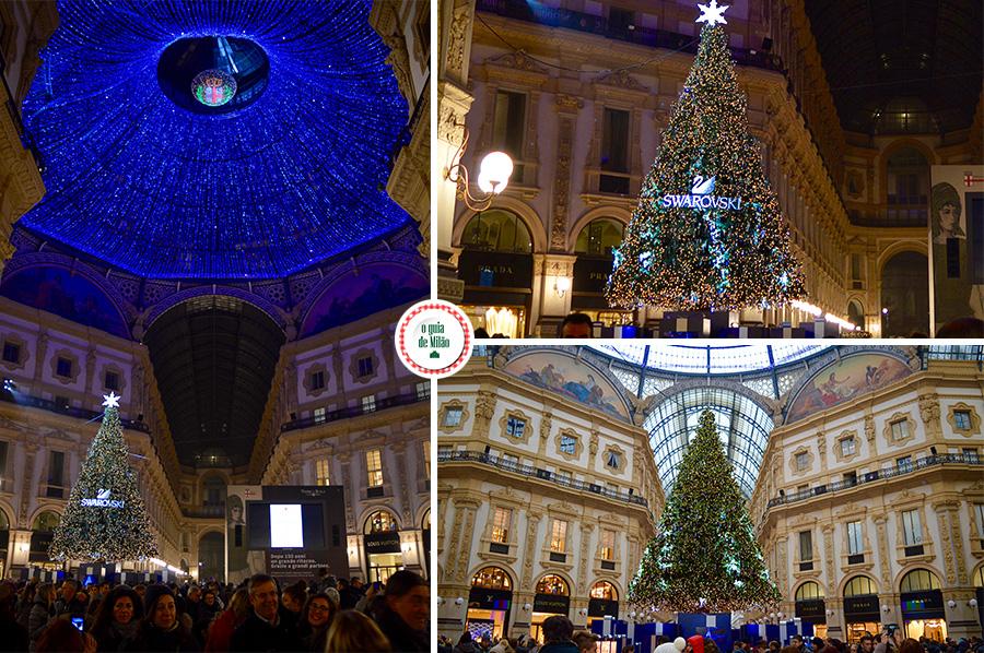 dicas o que fazer em Milão no natal