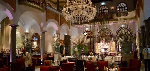O que fazer em Florença Hotel de luxo