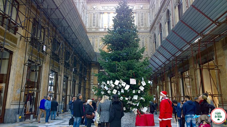 O que fazer em Nápoles Itália