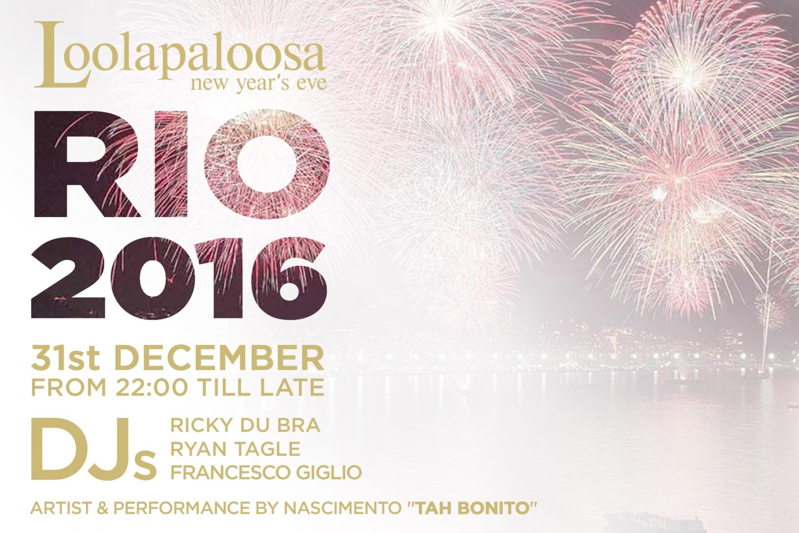 O que fazer no Réveillon em Milão Milão à noite Loolapaloosa