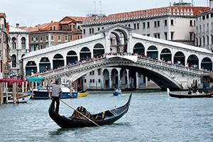 Tour Passeio de gôndola em Veneza