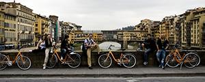 Passeios de bicicleta em Florença Bike Tour em Florença Toscana