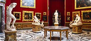 Tour Museu Uffizi em Florença evite a fila