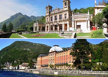 Tour excursão Bate volta de Milão Bergamo San Pellegrino termas agua mineral Casino