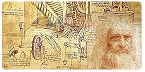 Tour de Leonardo da Vinci em Milão Pinacoteca Ambrosiana Última cena