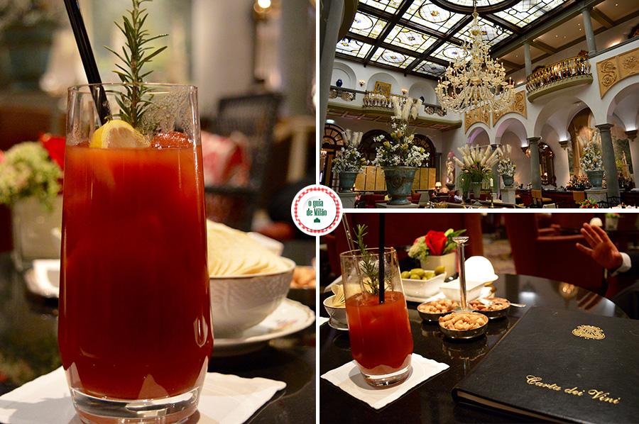 os melhores bares de Florença na Itália