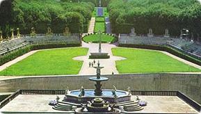 tour evite a fila em Florença no Giardini di Boboli