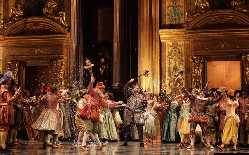 Eventos em Milão Ópera teatro Scala